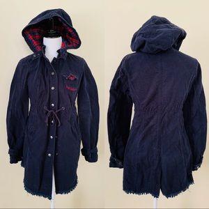 Free People Anorak Jacket